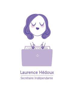 Laurence Hédoux, secrétaire indépendante